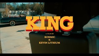 Смотреть клип Deniro Farrar Ft. Trent The Hooligan - King