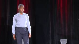 How banning the African drum gave birth to American music   Chris Johnson   TEDxHudson