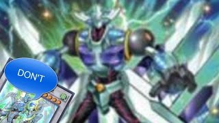Stardust Charge Warrior can be summoned with Stardust Warrior: DON