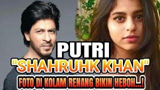 Download Video HEBOHH..!!!  Putri SHAHRUKH KHAN, Foto Di Kolam renang ...! MP3 3GP MP4