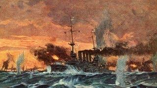 Сражение при Коронеле. Хронология событий (великие морские битвы и сражения)