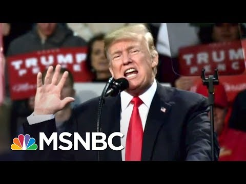 Donald Trump Lawyers To Attack Michael Flynn Credibility: Washington Post | MSNBC