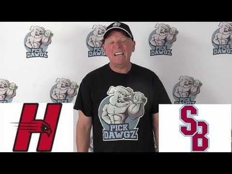 Stony Brook vs Hartford 3/10/20 Free College Basketball Pick and Prediction CBB Betting Tips