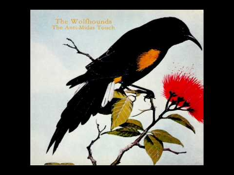 The Wolfhounds - Restless Spell