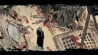 bande annonce de l'album Le Labyrinthe d'Émeraude