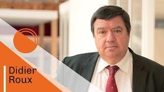 Didier Roux, physicien et chimiste | Talents CNRS