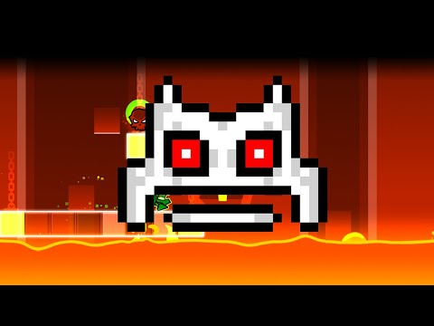 ¡ARRE ROBOT! Sneak Peek  - Geometry Dash