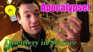 Apocalypse: Visionaries of Science
