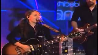 Jesse & Joy - Adios (Los Premios MTV 2009)