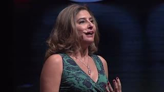 Plasticidade Emocional | Adriana Fóz | TEDxSaoPaulo
