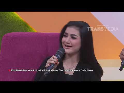 P3H - Klarifikasi Gina Youbi Mengeluarkan Gita Dari Duo Racun (8/2/19) Part 3