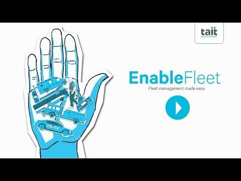 EnableFleet - an effective way to manage your radio fleet