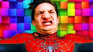 Spiderman Memes That Make Me Thanos Snap.