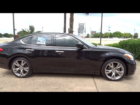 2012 infiniti m56 san antonio austin houston dallas new braunfels tx a50221b youtube. Black Bedroom Furniture Sets. Home Design Ideas