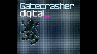 Gatecrasher : Digital - Turkish Bizarre - Art Of Trance [HD]