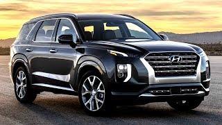 2020 Hyundai PALISADE - Biggest Flagship SUV and Perfect Family Car!