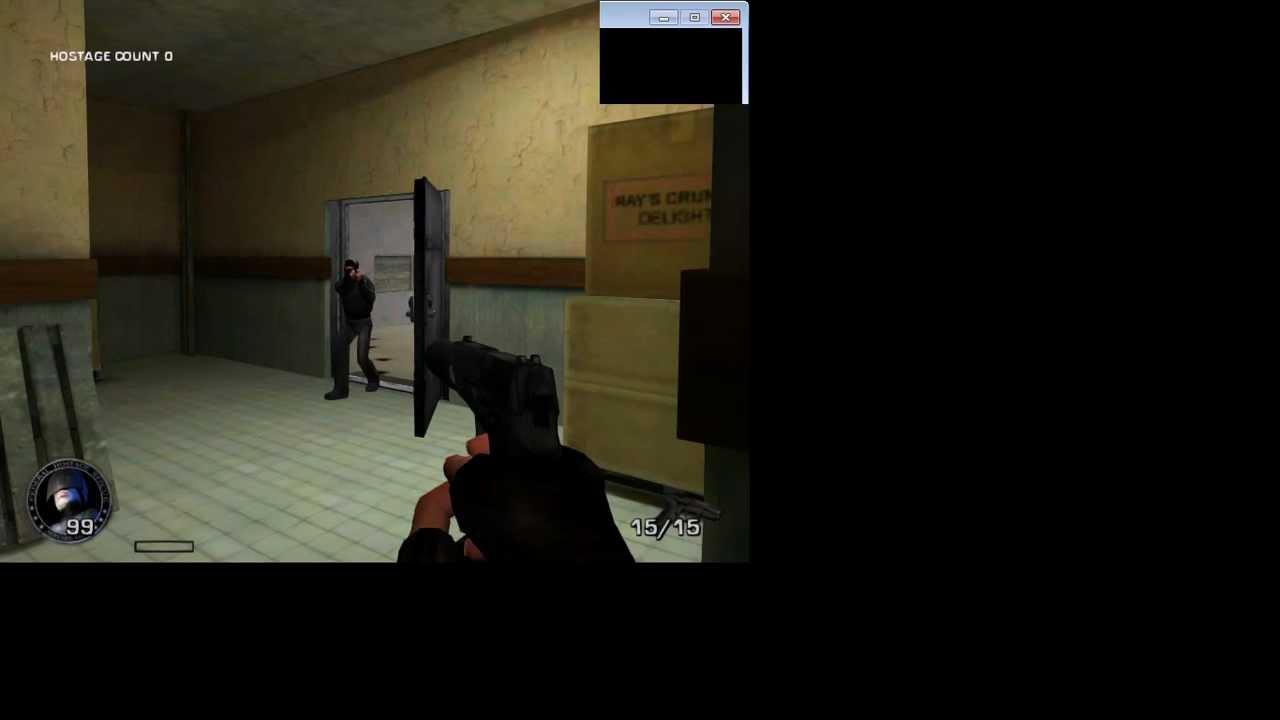 les jeux pc du grenier episode n 1 fbi hostage rescue version d mo youtube. Black Bedroom Furniture Sets. Home Design Ideas