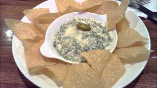 Find Out Lone Star Steakhouse Spinach And Artichoke Dip Famous Secret Recipe!