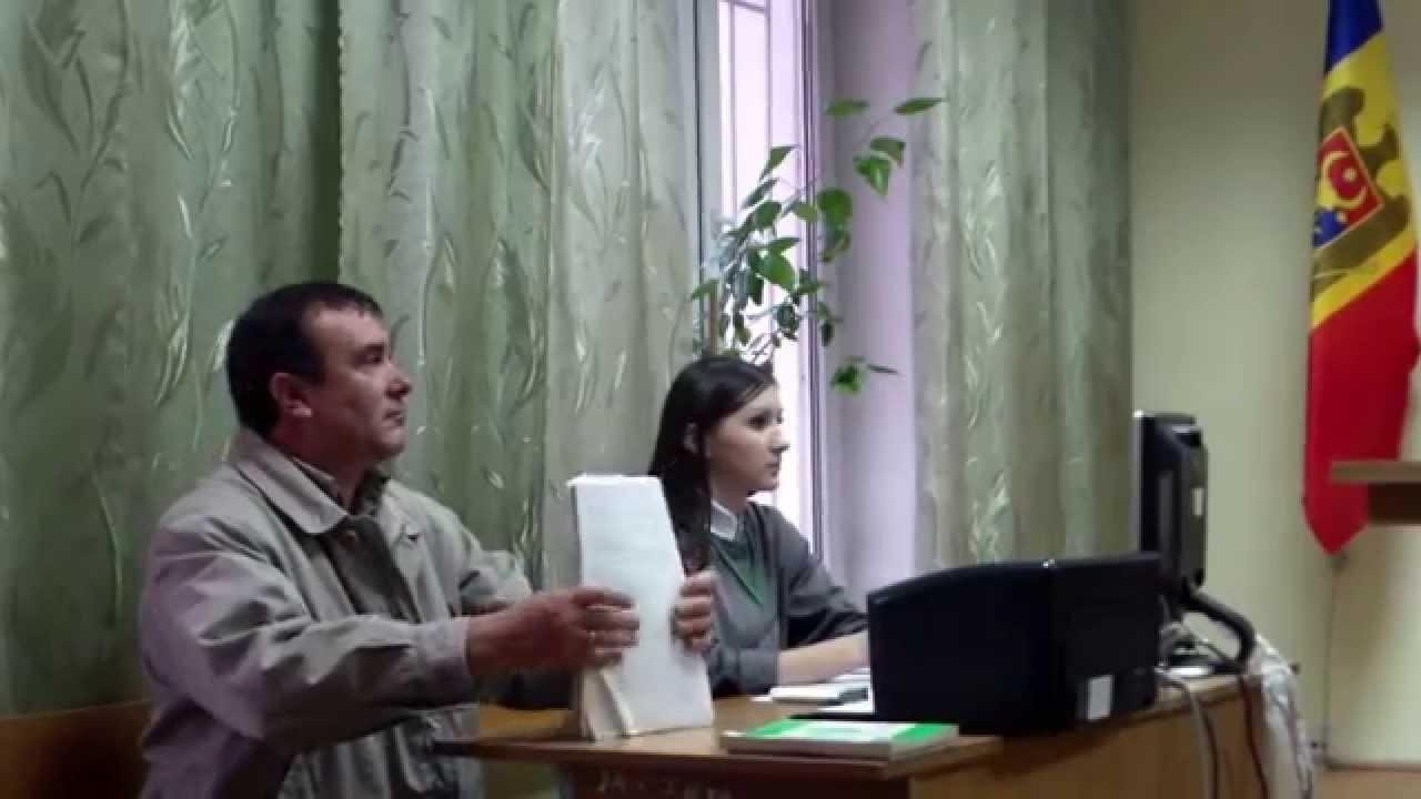 Dosarul penal Perju (Boboc) e amînat pentru încă o lună