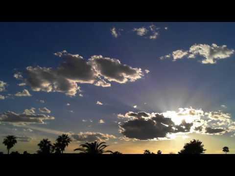 Gary El Live AZ Sunset Stream, Mar. 25th.