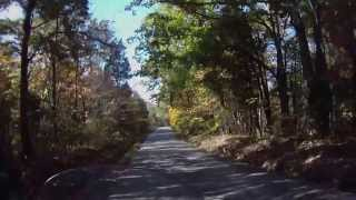 Tater Ridge Road, Adams County Ohio
