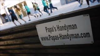 Handyman Mendocino County CA, Handyman in Mendocino County California