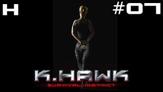 K-Hawk Survival Instinct Walkthrough Part 07