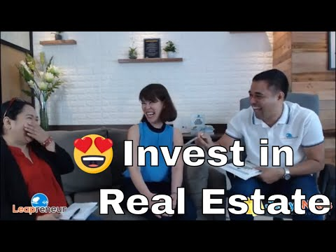 Invest in Real Estate Philippines