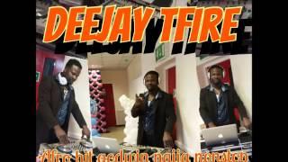 Afro Hit Godwin Naija  Nonstop Vol.1