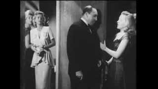 Fog Island (1945) CRIME THRILLER