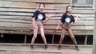Download GOYANG NASI PADANG - PUTRI & YANDA dari desa Padang kec Bati Bati Kal sel HP 085751452505 Mp3