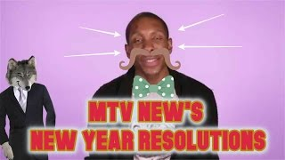 wolf takes a bite of mtv s resolutions for white guys