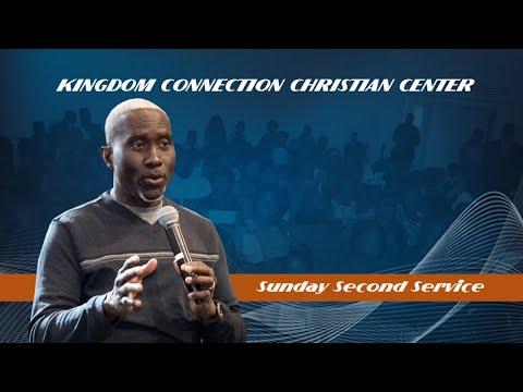 Bishop Israel Ade-Ajala At KCCC: 10AM Sunday Worship Service - Battle For A Blessing