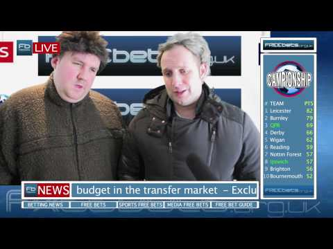 Harry Redknapp and Mick McCarthy Spoof  - Darren Farley and