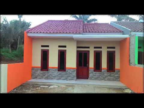 42 Gambar Rumah Sederhana Jpg Terbaru