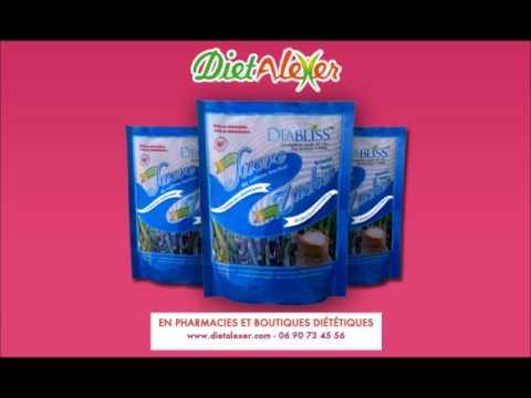 Diabliss Dietalexer.com