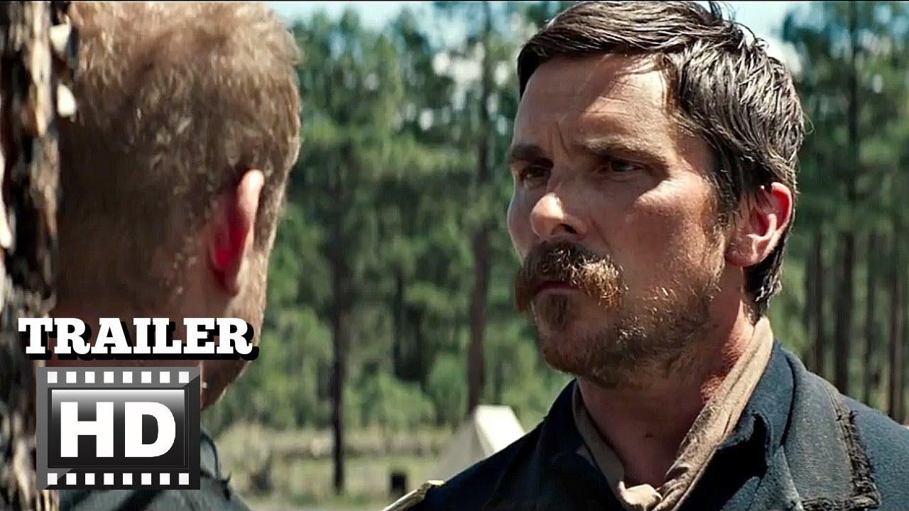 Download Hostiles Trailer #1 (2017) Christian Bale, Action Movie HD