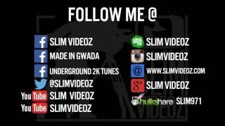 Didgis x Warped - Si ile En Mwen (@SlimVideoZ)
