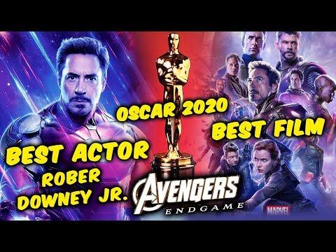 Avengers Endgame For BEST FILM & Robert Downey Jr BEST ACTOR At Oscars 2020? Mp3