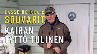 Lasse Hoikka & Souvarit - Kairan Tyttö Tulinen