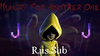 LITTLE NIGHTMARES RAP SONG by JT Music - Hungry For Another One(Rus Sub)