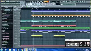 Will.i.am - This is Love ft. Eva Simons [FL STUDIO remake] + Download FLP