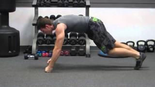 Best MMA Knockout Power Workout | Coach Kozak