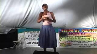 Louis Antoine - Trini Comedy 2