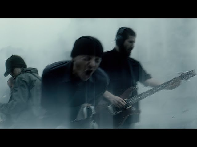 From The Inside [Official Music Video] - Linkin Park