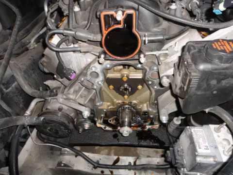 c5 Z06 224/228 Cam install