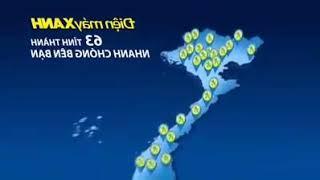 Điện Máy Xanh 63 tỉnh thành - Em Gái Mưa - Trả Góp 0% phiên bản lật tua ngược