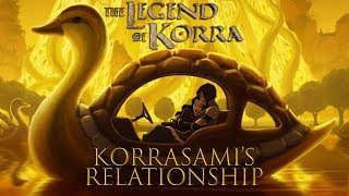 Why KORRASAMI is a Well Developed Relationship thumbnail