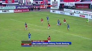 Download Video NET. JATIM - BALI ISLAND CUP 2016 LEG II MP3 3GP MP4