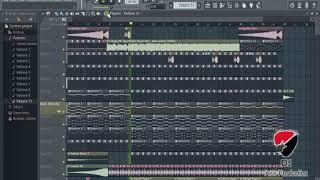 [ Free FLP ] Kya Mujhe Pyaar Hai Remix | Wapking Music | Dj Anis